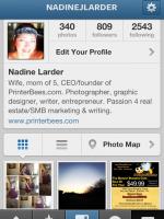 Small Business Marketing - Instagram