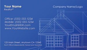 real estate card template 36