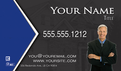 Remax Business Cards